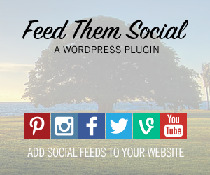 Feed Them Social Premium Extension