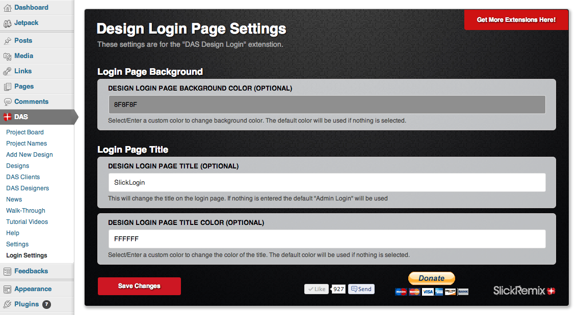 Login-Settings-Page-e1371925433557