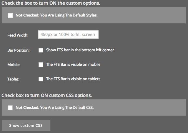 custom-options